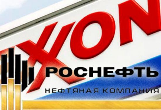Exxon Mobil и «Роснефть» обсуждают совместную работу в Иракском Курдистане