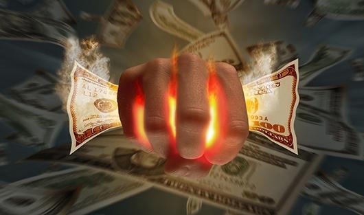 Forex: как на валютном рынке сгорают деньги частных инвесторов. Ведомым овечкам и forex конторам посвящается.