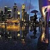 Рейтинги азиатских бирж продолжают расти