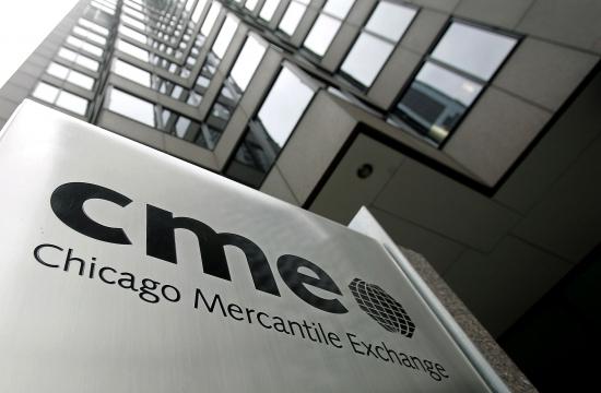 Чикагская товарная биржа в терминале EXANTE