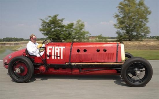 Fiat Chrysler может вырасти на 100-200 процентов