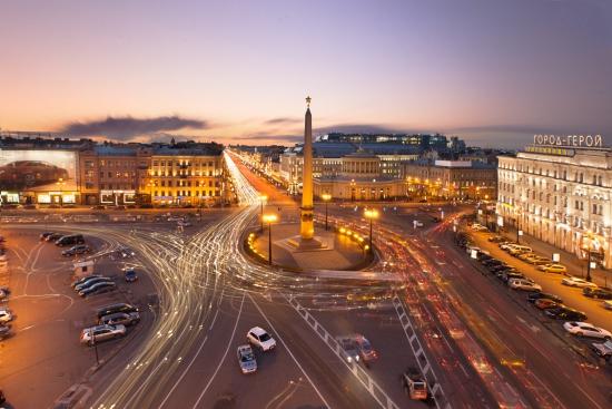Идем на День Петербургского инвестора