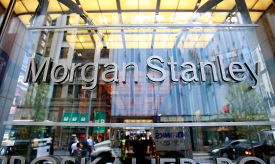 Morgan Stanley: К концу года доллар будет стоить 38 рублей