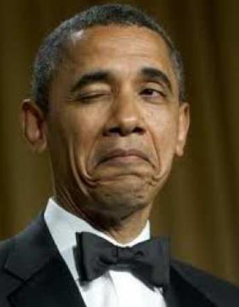 Рейтинг Обамы достиг нового антирекорда