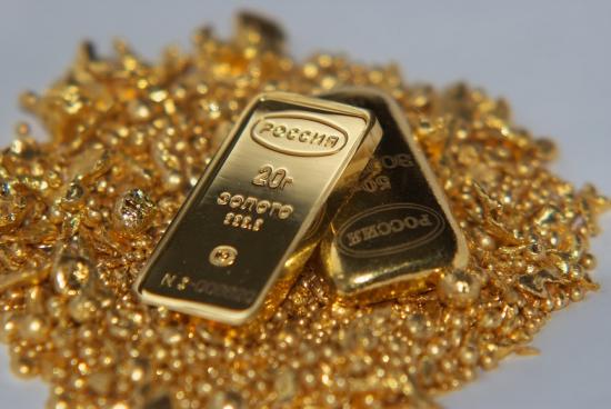 Новая мировая система торговли золотом будет запущена 20 марта