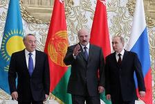 Кто выиграет от создания евразийского экономического союза.