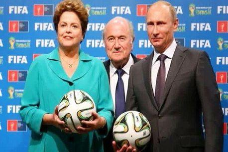 Урок Бразилии ничему не учит.