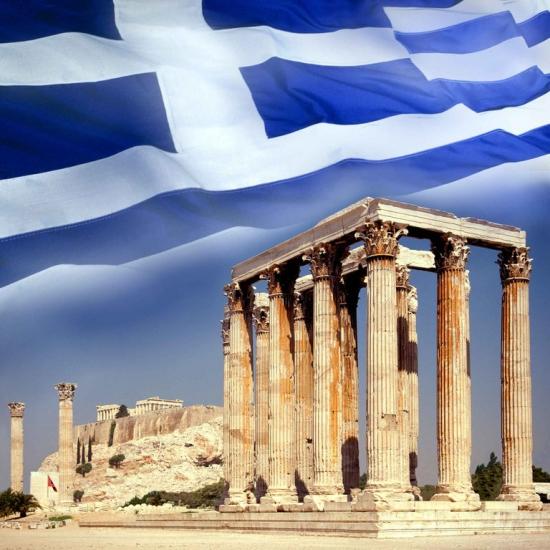 Развязка Греческой трагедии близится.