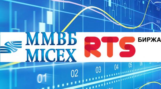 Капитализация российского рынка акций