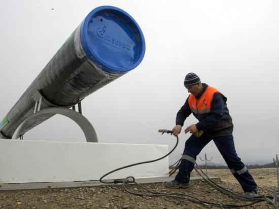 Южный поток получил нокаут. А что дальше светит Газпрому?