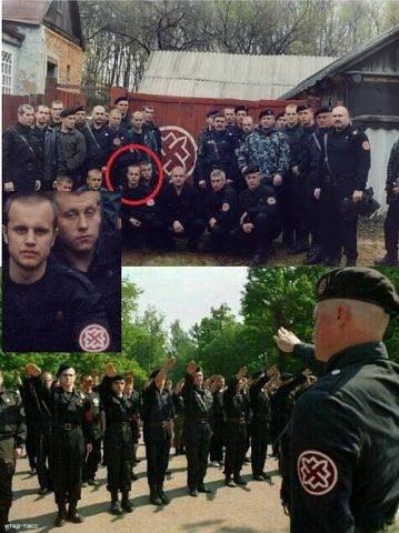 Народный мэр Донецка спалился))))
