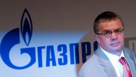 Газпром подтвердил достижение соглашения об авансе с CNPC на 25 млрд.