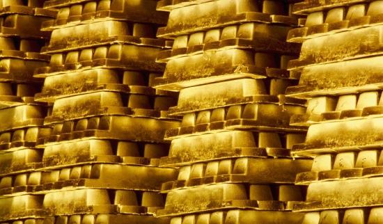 Западная пресса о волатильности в золоте и серебре
