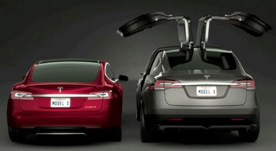 Tesla завоёвывает Великобританию и Китай