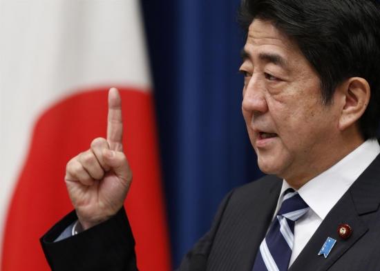 Синдзо Абэ – мировой лидер №1 - не больше, не меньше!