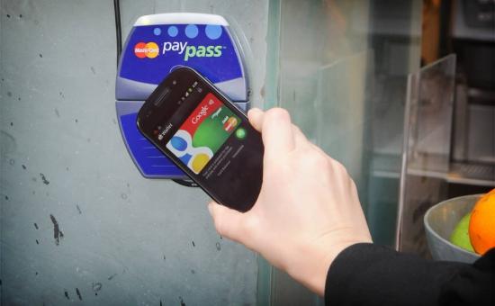 Google Wallet - революция в мире платежных систем!