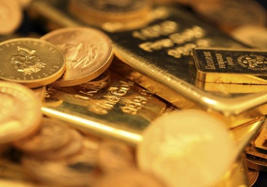 """""""Золото по-прежнему моя самая большая позиция..."""""""