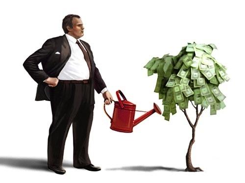 В чём ваше преимущество перед профессиональными участниками финансовых рынков?