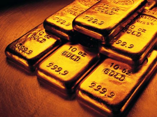 Золото и время всеобщей лжи