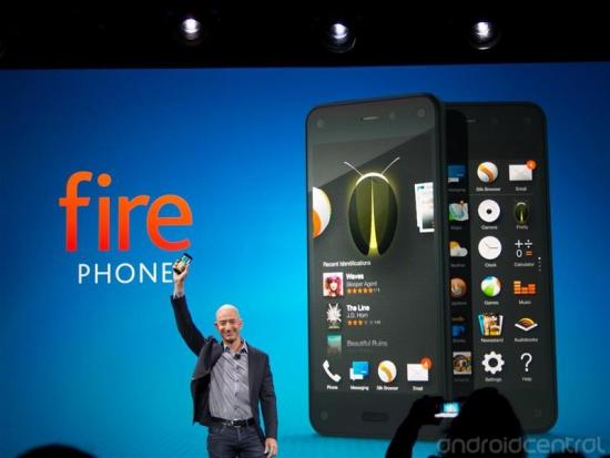 Amazon сделал лучший смартфон