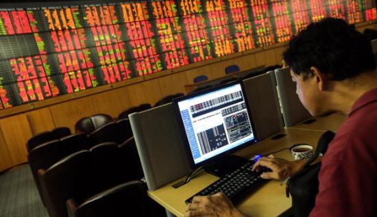 Коррекция рынка неизбежно нагрянет