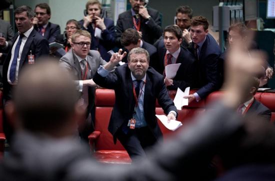 Как предсказать крах на рынке