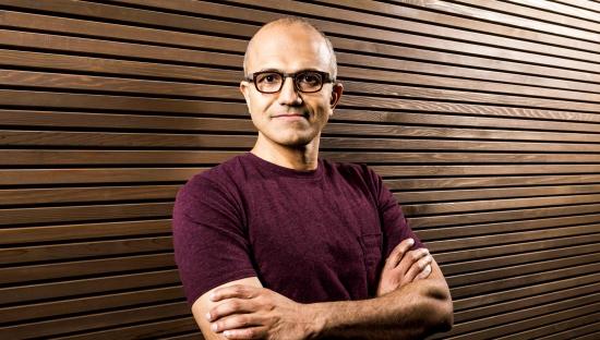 Microsoft сокращает 18 тысяч рабочих мест