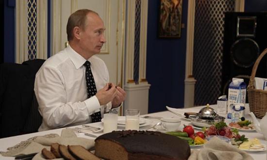 Российские санкции против России