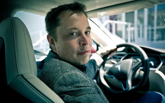 "Илон Маск: 7 цитат ""Железного человека"""
