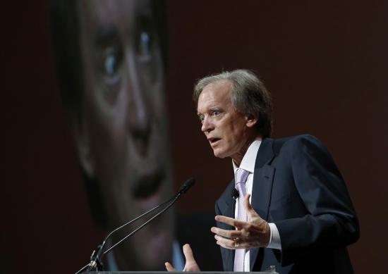 Билл Гросс: Держитесь подальше от акций и облигаций США