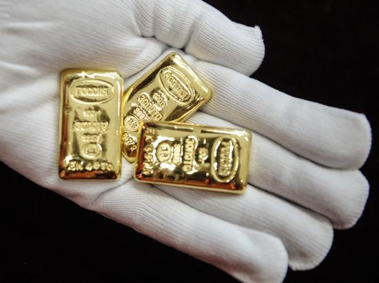 Слиток под матрасом или ETF: Как инвестировать в золото?