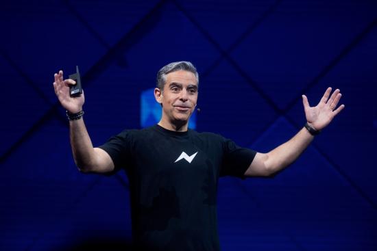 Как Messenger станет главным источником доходов Facebook