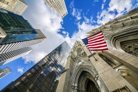Обзор рынка: В центре внимания — отчетность компаний и банков, евро растет, инвесторы ждут данных о ВВП США за I квартал