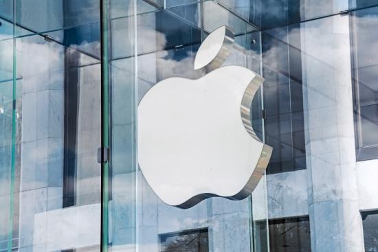 Обзор рынка: Европейские индексы снижаются, акции технологических компаний в аутсайдерах после отчета Apple