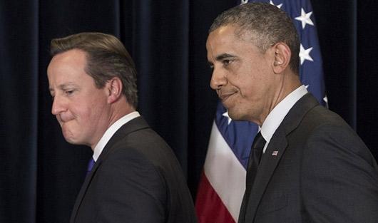 США заготовили три сценария санкций против России