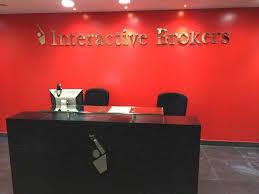 Interactive Brokers - мой брокер американского фондового рынка. Взгляд изнутри