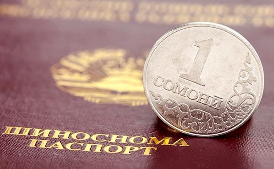 В Таджикистане закрыли все обменные пункты валюты
