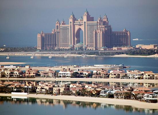 Дубай.Недвижемость