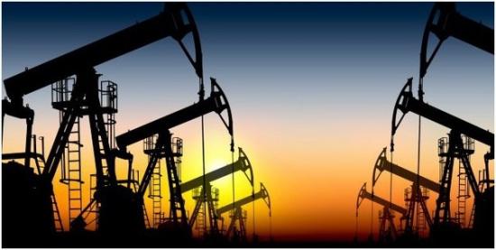 Нефть.Политика.
