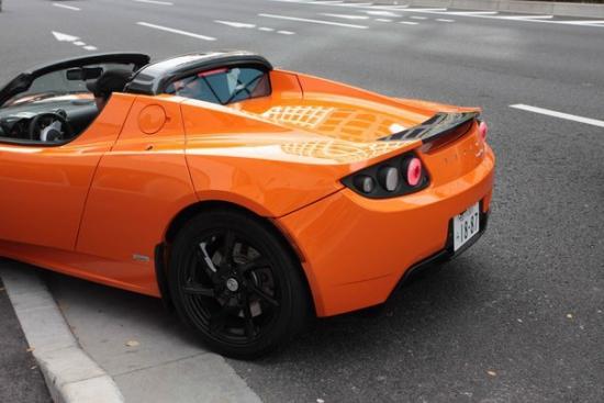 Свои 5 копеек по Tesla