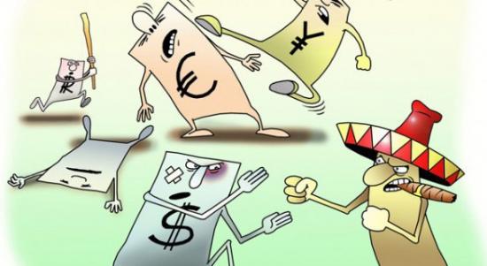 Опасен ли счет у иностранного брокера?