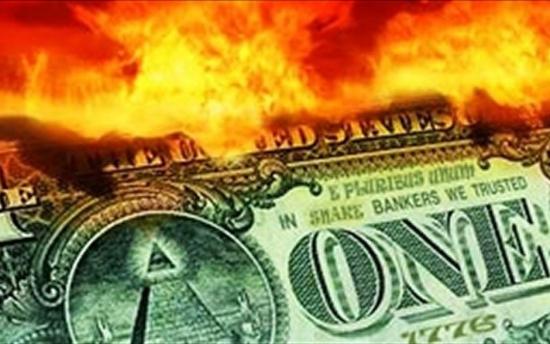 Россия в мае вложила в гособлигации США четверть доходов бюджета