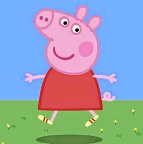 Продали Свинку Пеппу (Peppa Pig)