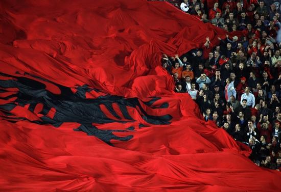 Албания - эксперимент со стабильностью