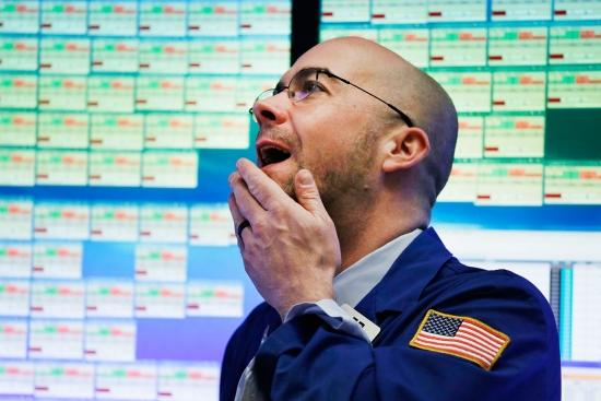 Индекс волатильности VIX перестал быть надежным барометром рыночной турбулентности