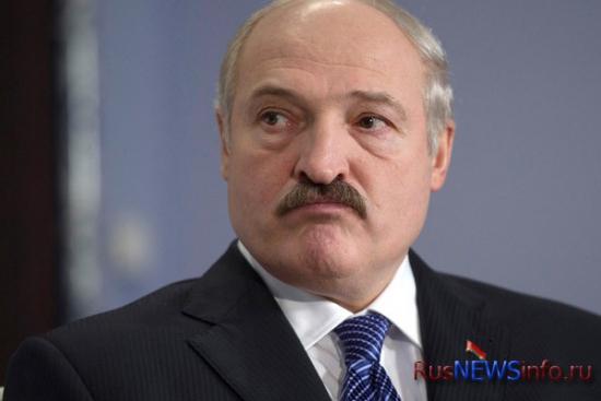 Вашингтон продлил санкции против властей Белоруссии