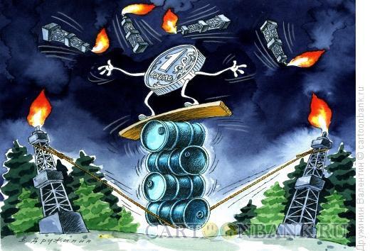 Ключ к торговле парой доллар рубль