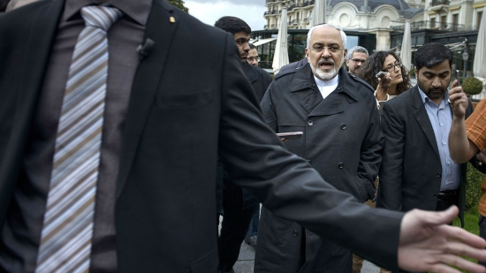 Iran Negotiators Agree on Outline Nuclear Accord, Diplomats Say