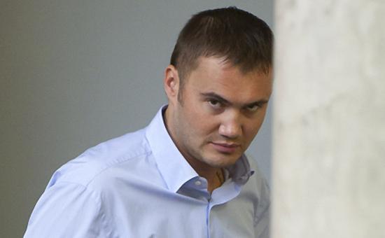 Утонул сын Януковича