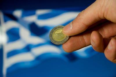 Обошлось без дефолта. Греция заплатила МВФ в срок